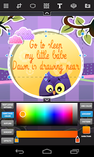 Kids Animal Story Maker- screenshot thumbnail