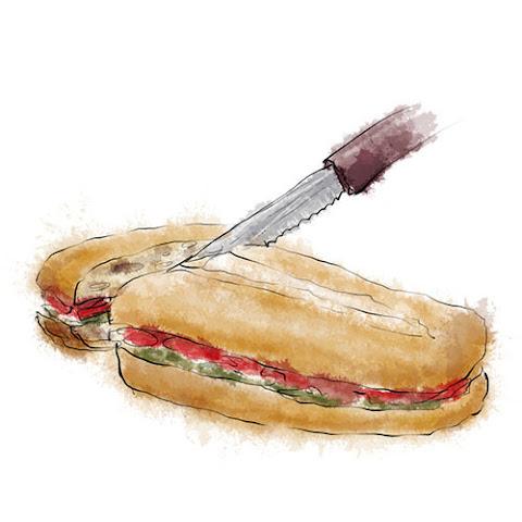 nigella ramen recipe Recept Roasted Yummly  Pressed Eggplant with  Sandwich
