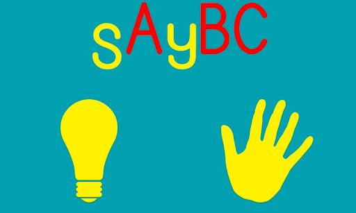 sAyBC free - Alphabet Sounds