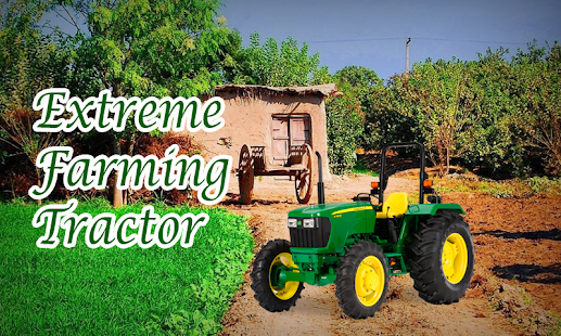 Tractor With Windows : Game extreme farming tractor apk for windows phone