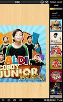 Screenshot of Coboy Junior Game