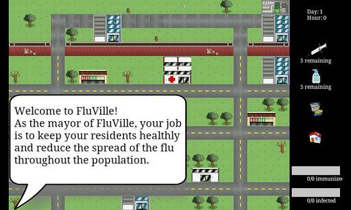 FluVille