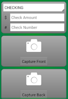 Screenshot of Metcalf Bank - Mobile