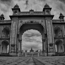 Mysore Palace by Vinay Creation - City,  Street & Park  Historic Districts