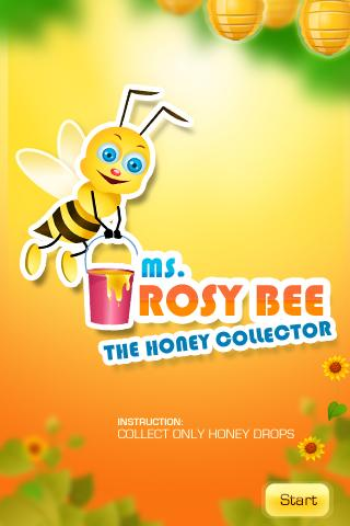 Ms. Rosy Bee