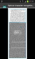 Screenshot of Text Fairy (OCR Text Scanner)
