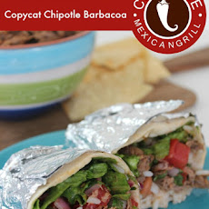 Copycat Chipotle Barbacoa
