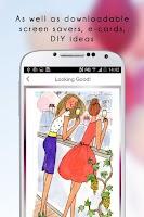 Screenshot of My Little App