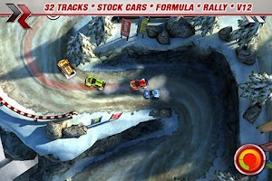 Screenshot of Draw Race 2