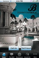 Screenshot of Downtown Boca