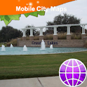 Katy Texas Street Map icon