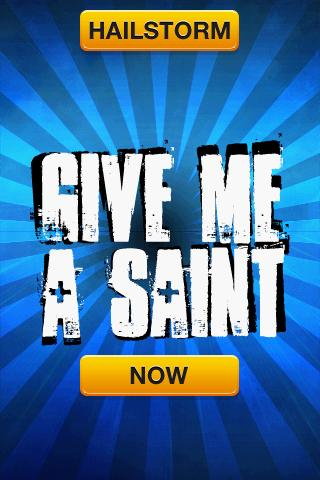 Give me a Saint
