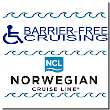 Barrier-Free NCL