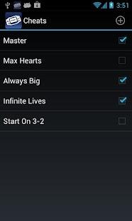 Game My Boy! - GBA Emulator APK for Windows Phone