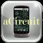 Circuit Board Live wallpaper icon