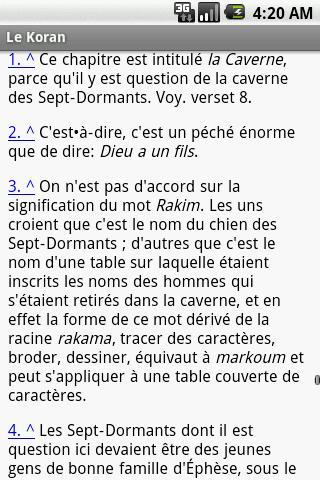 玩書籍App|Le Koran免費|APP試玩
