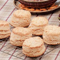 Cheddar Buttermilk Biscuits