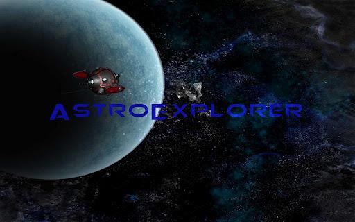 Astro Explorer