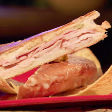 The Sandwich Cubano