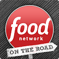 App Food Network On the Road APK for Kindle