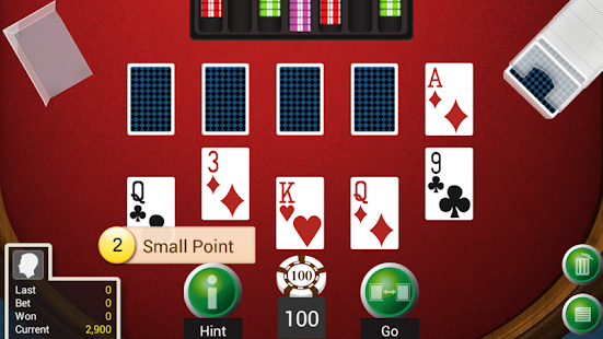 Niu-Niu Poker King - screenshot
