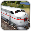 Trainz Driver – ignite your passion for locomotives in this realistic train driving simulator game!