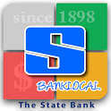 The State Bank Mobile Banking icon