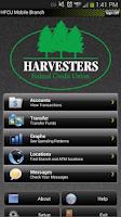 Screenshot of HARVe Online