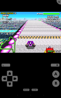 Screenshot of John GBA Lite - Gameboy(GBA)