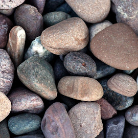 Rocky by Salman Mohammed - Nature Up Close Rock & Stone ( calm, colors, pebbles, rocks, closeup )