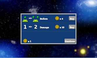 Screenshot of Apple Invaders