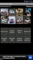 Screenshot of Do you know cars?