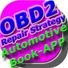 OBD-2 Repair Strategies icon