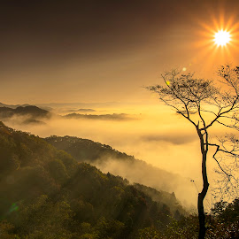 by Bayoue Zantoso - Landscapes Mountains & Hills