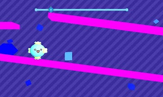 Screenshot of Rocketron