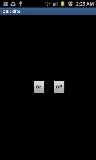 Quicklite