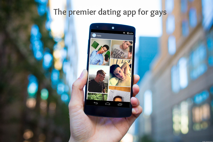 Gay dating app guide