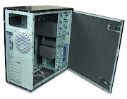 AC6607b ATX Tower case