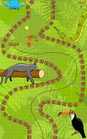 Screenshot of Scribble Racer☆Follow the line