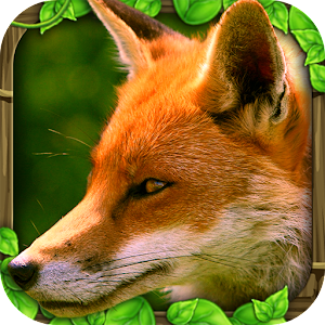 Cover art Fox Simulator