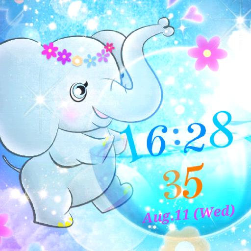Elephant LiveWallpaper LOGO-APP點子