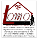 Lean On Me Outreach icon