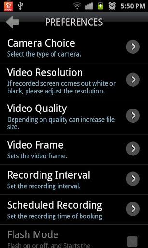 玩免費媒體與影片APP|下載スマートビデオレコーダーFull app不用錢|硬是要APP