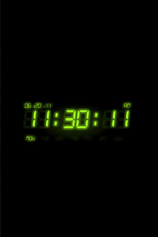Alarm Clock Sim Free