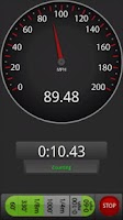 Screenshot of Car Performance Free