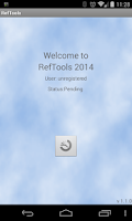Screenshot of Reftools