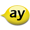 ay (sip mobile callback) icon