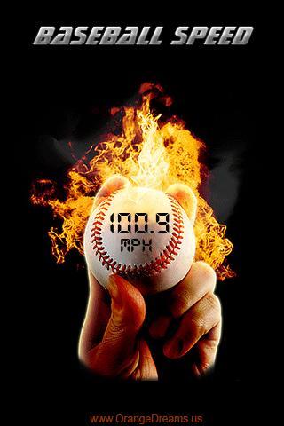 【免費體育競技App】Baseball Speed-APP點子