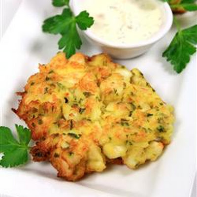 True Maryland Crab Cakes