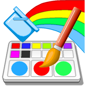 Paint art free painting tool android apps on google play for Google paint online